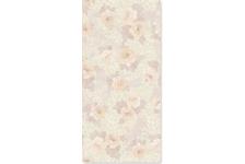 Плитка настенная Alta Cera FLOWERS Vintage Flowers WT9VTF07 249*500*7,5 мм, бежевая
