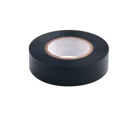 Изолента ПВХ черная 15мм*20м Фотография_0