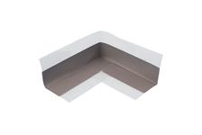 Гидроизоляционный угол KNAUF внутренний, к ленте, 140х140 мм