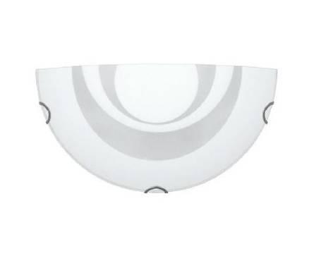 Светильник декоративный Сатурн 300*150 мм, кр.хром Фотография_0
