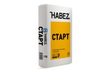 Штукатурка HABEZ Старт 30 кг