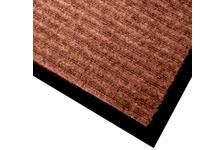 Коврик напольный Sindbad Т202/2, 40х60 см (коричневый)