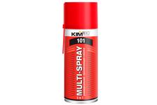 Смазка KIM-TEC проникающая 5 в 1, мульти-спрей (100 мл)
