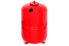 Бак расширительный 50 л для отопления  WESTER (вертикальный)