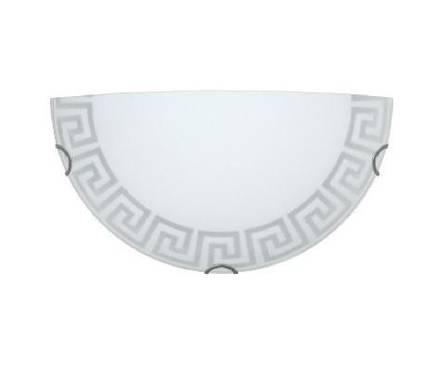 Светильник декоративный Греция-М 300*150 , кр.хром