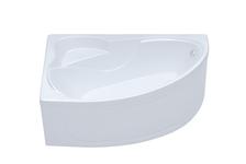 Ванна акриловая Triton ИЗАБЕЛЬ асимметричная правая 1700х1000 мм (каркас, экран)
