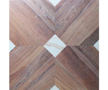 Плитка Евро-Керамика Сорренто 330 х 330 мм, коричневая Фотография_0