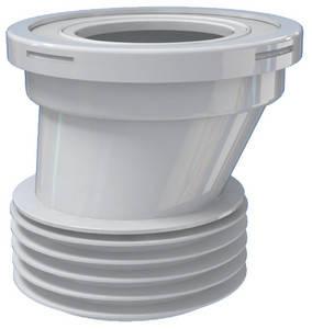 Эксцентрик жесткий для унитаза 20 мм. W 0220 Фотография_0