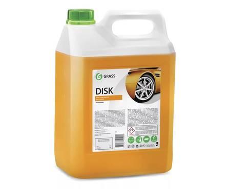 Средство для очистки дисков Disk (6,2кг)
