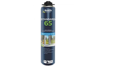 Пена монтажная профессиональная BOSTIK Standard 65 (750 мл)