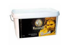 Штукатурка песчаная Mascarade Swahili (106/серебро) 5 кг