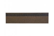 Коньки-карнизы для г/ч (ТН) ШИНГЛАС (микс коричневый) 4К4Е21-1152RUS 3 м2 уп.