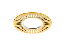 Светильник Ambrella A507 GD/AL MR16 золото/алюминий