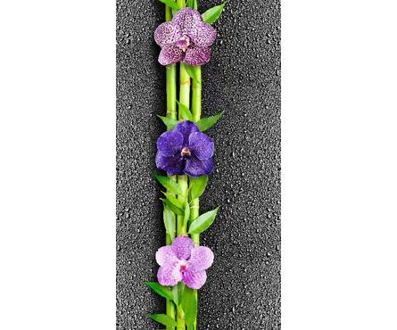 ПВХ Панель Starline+ 2700*250*8мм Орхидея 1 351