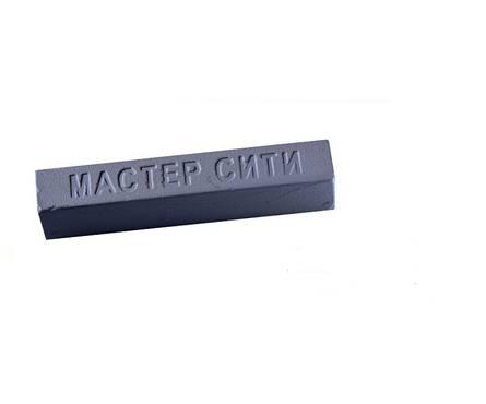 Воск напольный Мастерсити Серый 2106 (блистер)