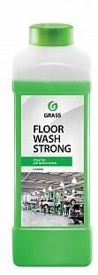 Средство для мытья пола GRASS Floor Wash Strong (1кг)  Фотография_0
