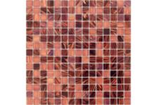 Мозаика Caramelle Mosaic La Passion Сорель, 327х327 мм, чип 20х20 мм