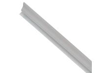Плинтус потолочный ПВХ 8-10 мм белый (3 м)
