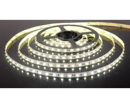 Лента LED верх. свеч. IP33 12В 14,4Вт/м SMD5050 Бел/нейтр 4000К 60Led/м Energy