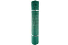 Сетка садовая Гидроагрегат Зеленый луг  1х20 м, квадратная ячейка 15х15 мм