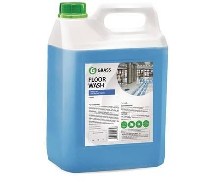 Средство д/мытья полов Floor Wash (5.1кг) GRASS