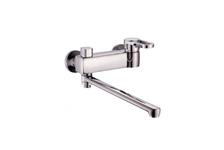 Смеситель для ванны BELAQUA ЭКО BL-P 18-006 одноручный