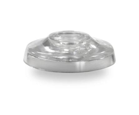 Термошайба прозрачный с уплотнительным кольцом, 25 шт Фотография_0