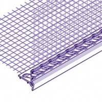 Угол ПВХ с армирующей сеткой 10*15*2,5м