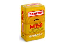 Смесь строительная ZAMESOV М-150 универсальная (25 кг)
