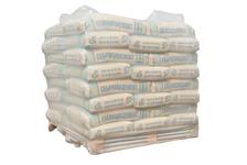 Цемент Себряковцемент II/А-Ш 42,5Н ТУ 50 кг (продаётся в паллетах по 25 мешков)