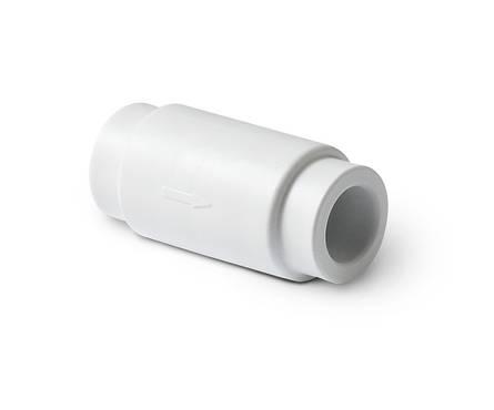 Клапан обратный PRO AQUA 32 белый Фотография_0