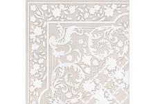 Декор Kerama Marazzi Сорбонна ковер угол, 502х502 мм