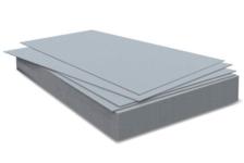 Шифер ЛНП 1750х1200х6 (плоский) (90л)