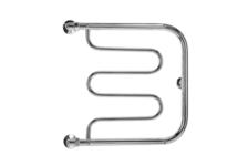 Полотенцесушитель Фокстрот Terminus (стандарт) D32 (500 х 500)