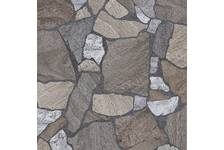 Керамогранит Cersanit Kongo 326х326 мм, коричневый