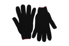Перчатки ЗУБР СТАНДАРТ, размер XL , трикотажные , утепленные