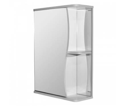 Шкаф навесной  Классик - 50 левый (ПВХ) Фотография_0