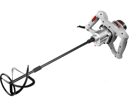 Миксер ЗУБР МАСТЕР&quot МР-1050-1; одинарный, 1050Вт, 2 скорости: -500/-700 об/мин, 60л Фотография_0
