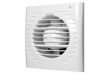 Вентилятор вытяжной Era 4S диаметр 100 мм, с антимоскитной сеткой