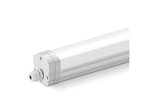 Светильник светодиодный Wolta LWPS36W01, 36W, 4000 К, 1192*75*26 мм, IP65