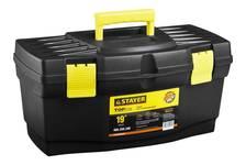 Ящик STAYER STANDARD пластиковый, 310x180x130мм, 12
