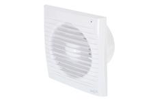 Вентилятор вытяжной Era 5S диаметр 125 мм, с антимоскитной сеткой