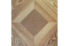 Ламинат Hessen Floor Grand Ясень Кремовый 800*400*12 мм, 33 класс