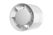 Вентилятор канальный вытяжной с двигателем на шарикоподшипниках D100, PROFIT 4 BB