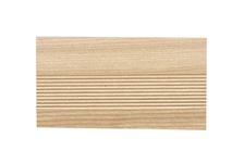 Кант полукруглый 40 мм 0,9 береза