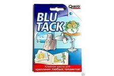 Клейкая масса QUELYD BLUE TACK  0.05кг