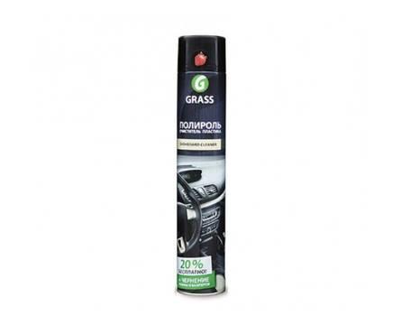 Полироль-очиститель пластика GRASS Клубника 0,75л
