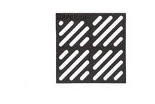 Решетка водоприемная к дождеприемнику РВ-28,5.28,5 чугунная  (Россия)