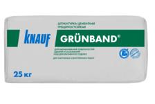 Штукатурка KNAUF Грюндбанд теплоизоляционная 25 кг