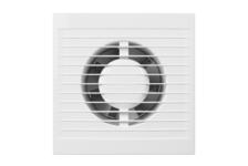 Вентилятор D125 осевой с антимоскитной сеткой и тяговым выключателем